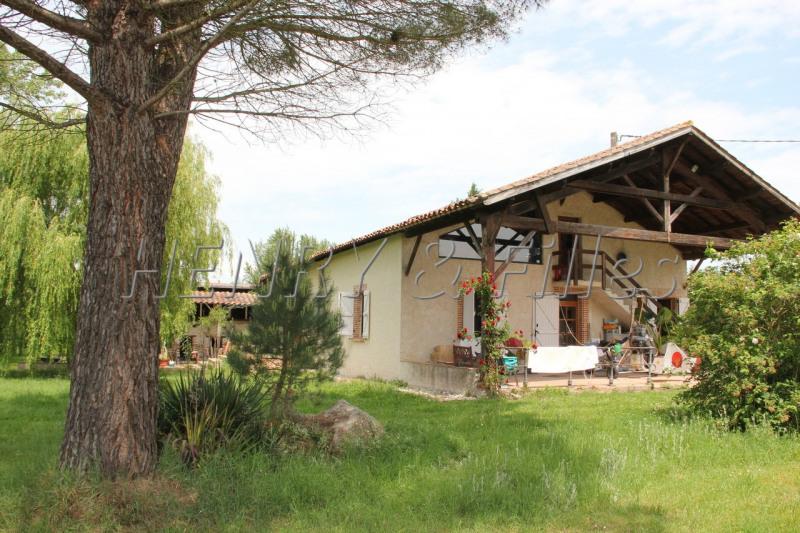 Vente maison / villa Lombez 265000€ - Photo 22