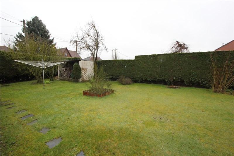 Sale house / villa Evin malmaison 167000€ - Picture 3