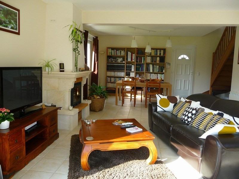 Sale house / villa Pont l eveque 294000€ - Picture 2