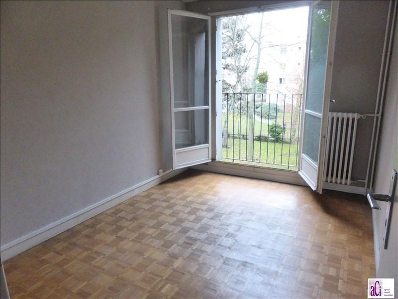 Sale apartment L hay les roses 210000€ - Picture 4