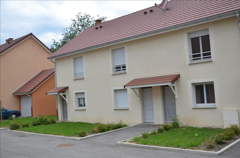 Location maison / villa Belley 615€ CC - Photo 1
