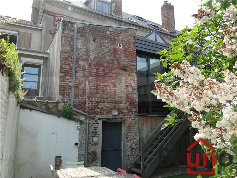 Vendita casa Le crotoy 520000€ - Fotografia 3