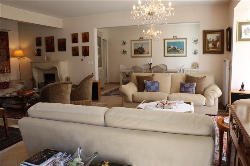 Vente maison / villa St nom la breteche 795000€ - Photo 4