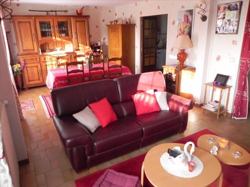 Sale house / villa Chanteloup les vignes 362000€ - Picture 3