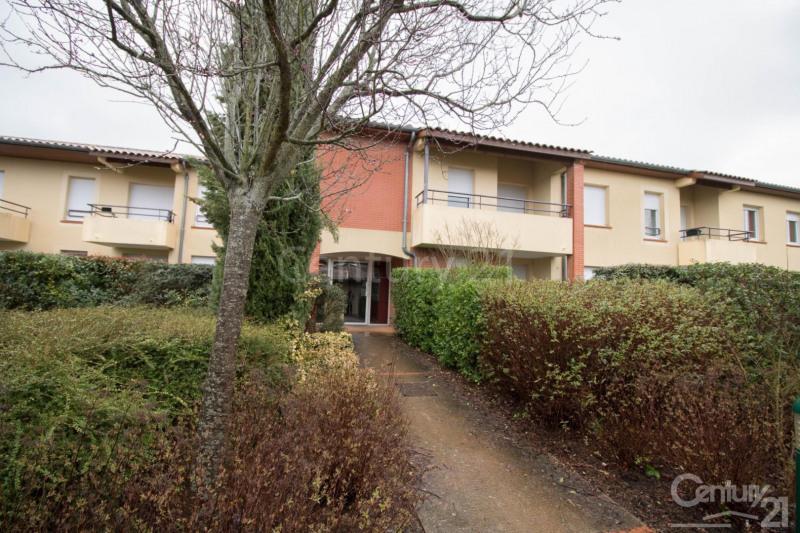 Sale apartment Plaisance du touch 130000€ - Picture 8