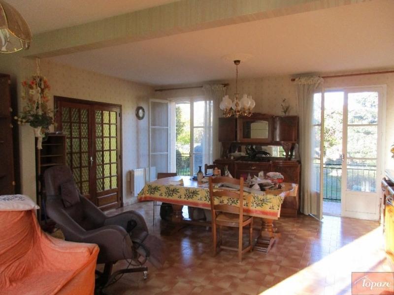 Sale house / villa Montgiscard 275000€ - Picture 6