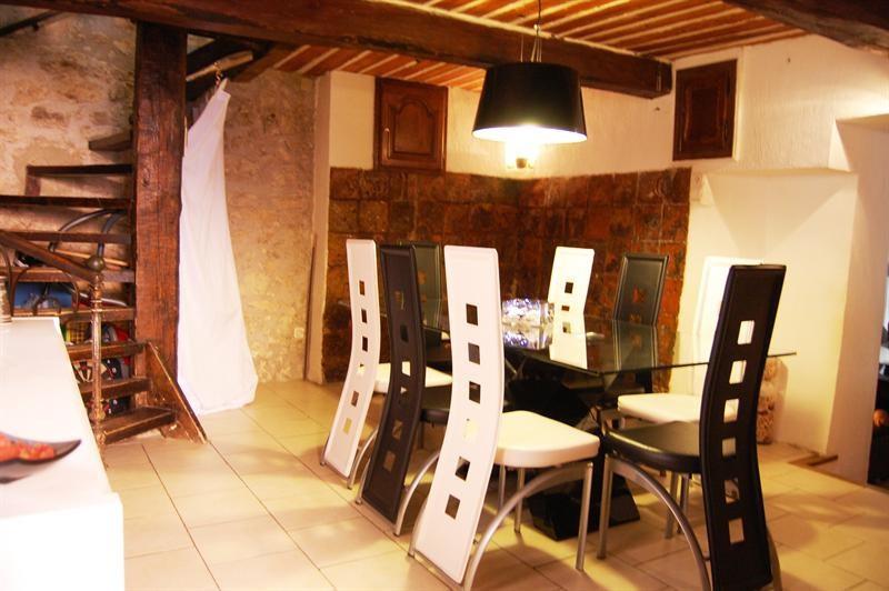 Vente maison / villa Le canton de fayence 276000€ - Photo 5
