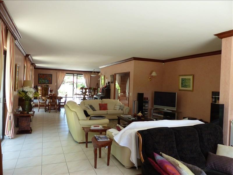 Vente de prestige maison / villa Beziers 895000€ - Photo 7