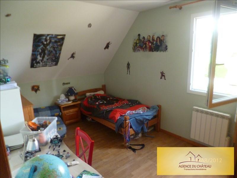Vente maison / villa Neauphlette 305000€ - Photo 4