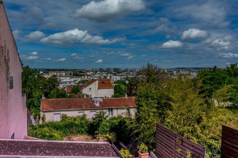 Vente de prestige maison / villa Nanterre 1050000€ - Photo 5