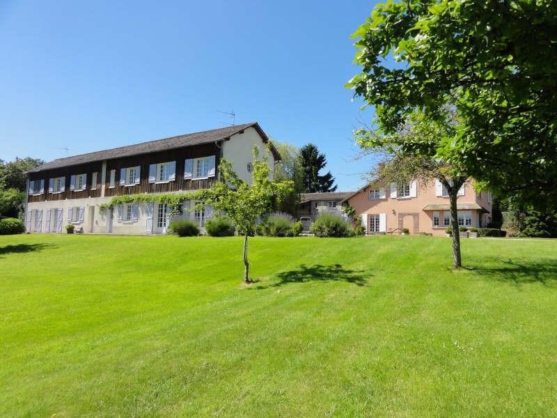 Vente de prestige maison / villa Montfort l'amaury 1660000€ - Photo 3