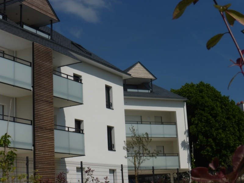 Vente appartement Carnac 225 000€ - Photo 1