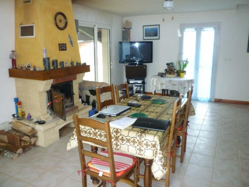 Vente maison / villa La bree les bains 402400€ - Photo 2