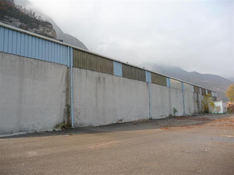 Location Local d'activités / Entrepôt Noyarey 0