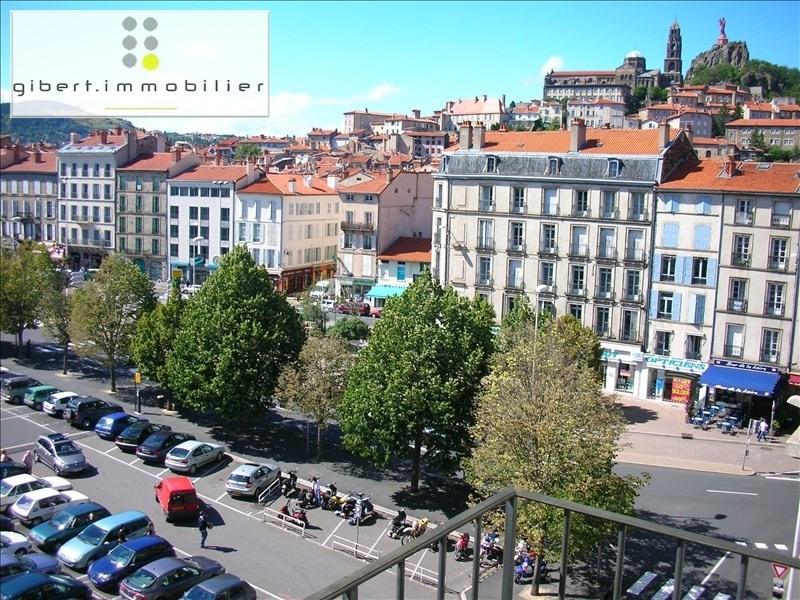 Location appartement Le puy en velay 800€ CC - Photo 1