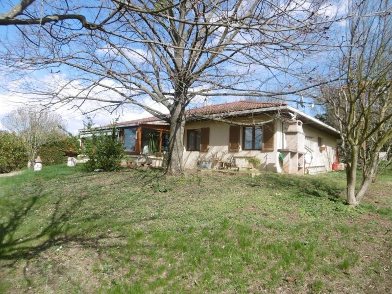 Viager maison / villa Clonas-sur-varèze 64000€ - Photo 1