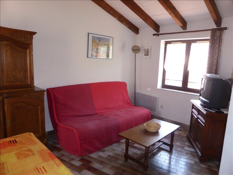Sale apartment Collioure 158000€ - Picture 7