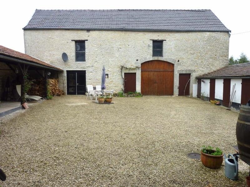 Vente maison / villa Secteur laignes 155000€ - Photo 12
