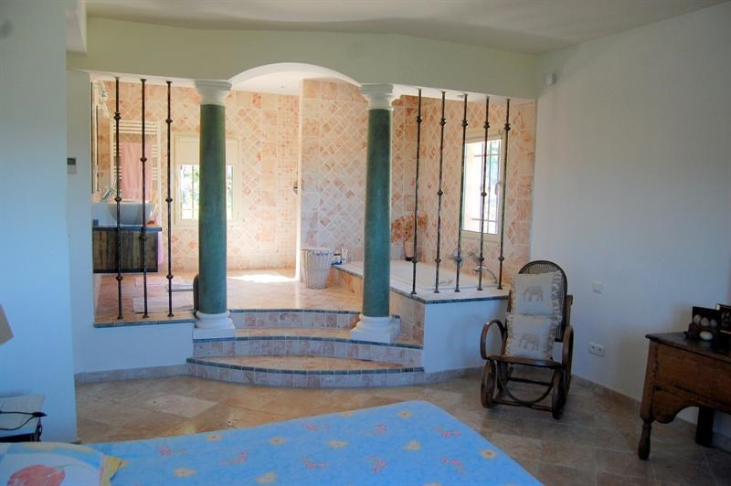 Vente de prestige maison / villa Le canton de fayence 1150000€ - Photo 35