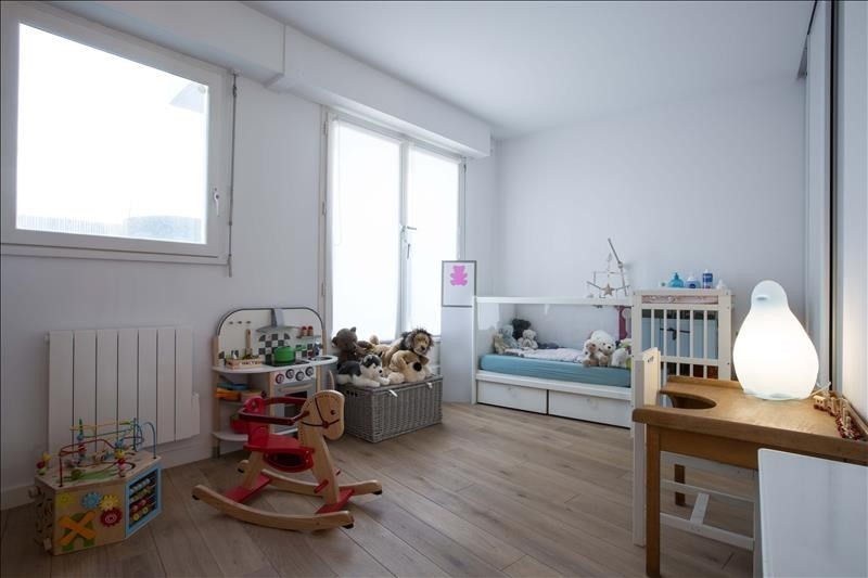 Vente appartement Le port marly 380000€ - Photo 5