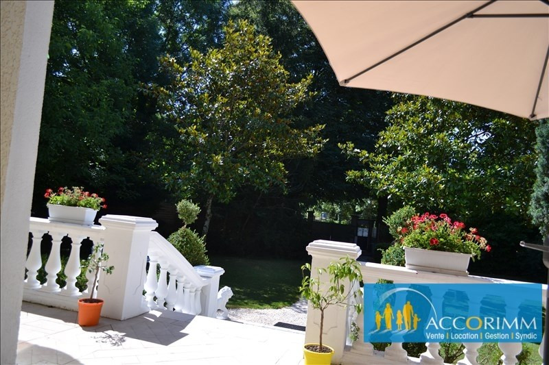 Deluxe sale house / villa St just chaleyssin 539000€ - Picture 5