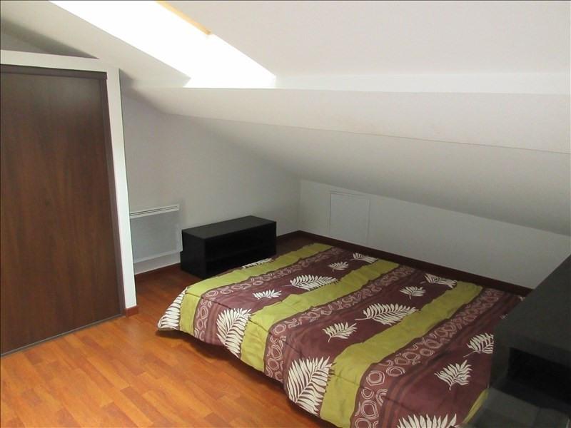 Rental apartment Voiron 409€ CC - Picture 3