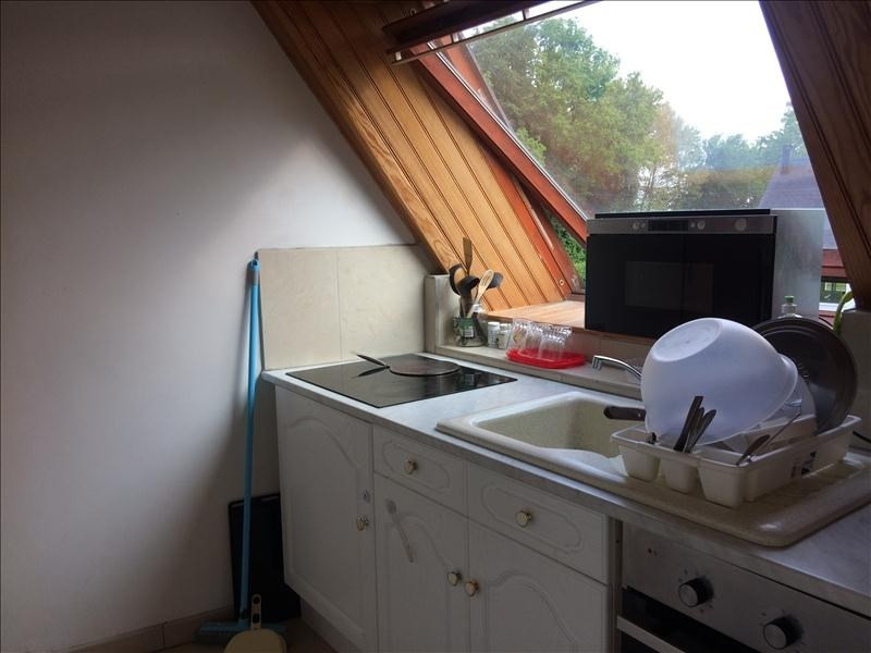 Location appartement Saint martin de la lieue 800€ CC - Photo 3