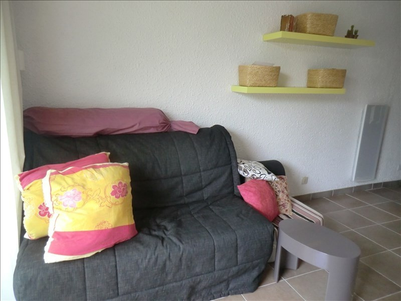 Sale apartment Argeles plage 59900€ - Picture 6