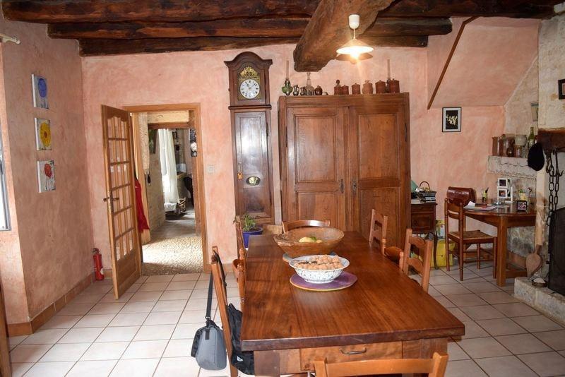 Vente maison / villa Cazoules 224000€ - Photo 23