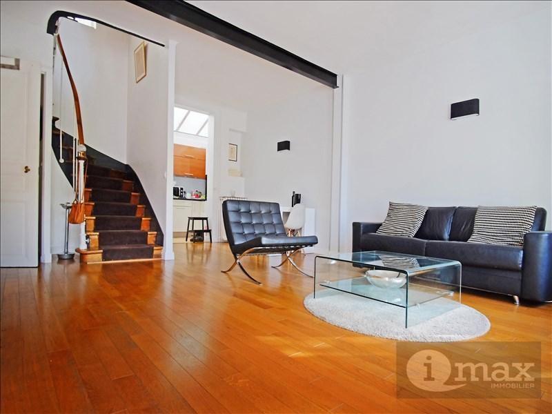 Vente maison / villa Asnieres sur seine 745000€ - Photo 4