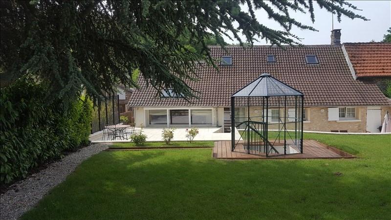 Sale house / villa Magny en vexin 309800€ - Picture 2