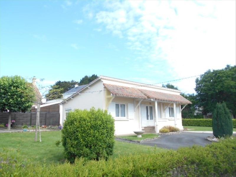Vente maison / villa St marc sur mer 414750€ - Photo 1