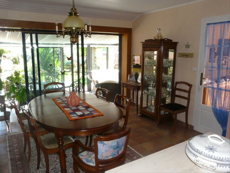 Vente maison / villa Le palais 430500€ - Photo 5