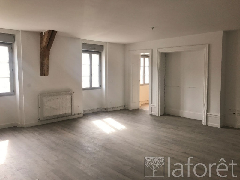 Sale apartment Bourgoin jallieu 275 000€ - Picture 1
