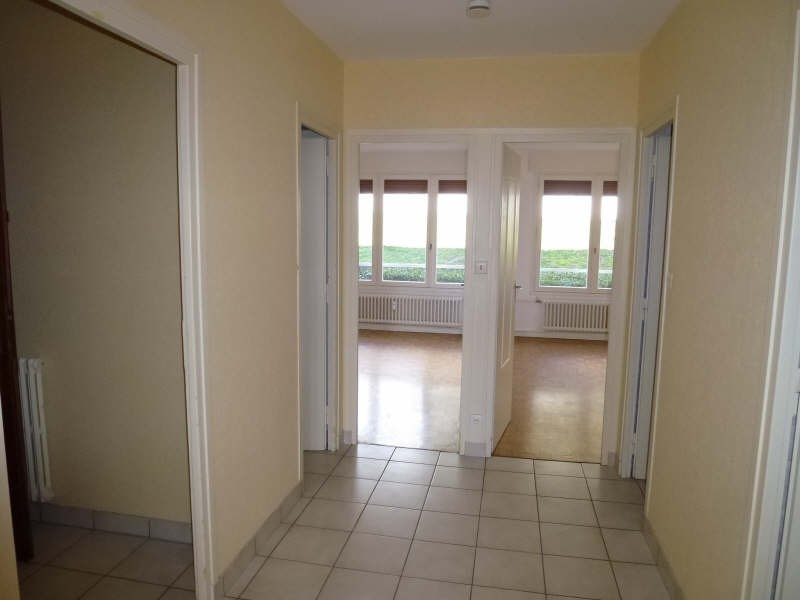 Vente appartement Chambery 123 000€ - Photo 2