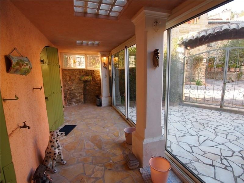 Sale house / villa Goudargues 152000€ - Picture 15