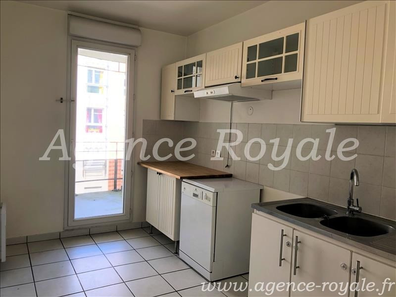 Sale apartment St germain en laye 270 000€ - Picture 3