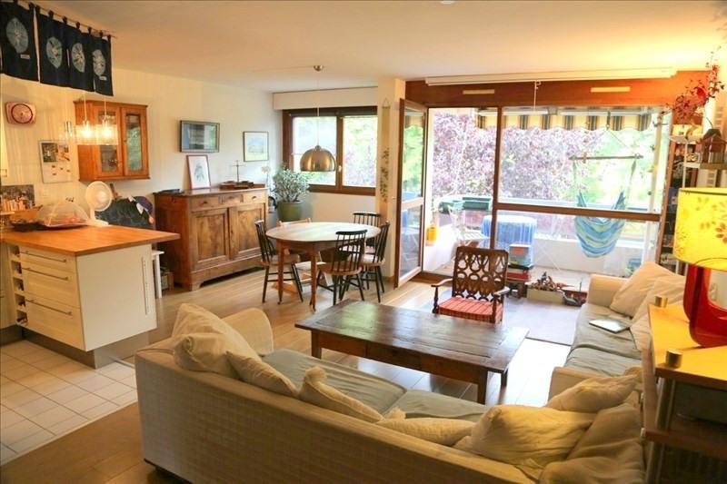Vendita appartamento Ferney voltaire 398000€ - Fotografia 1