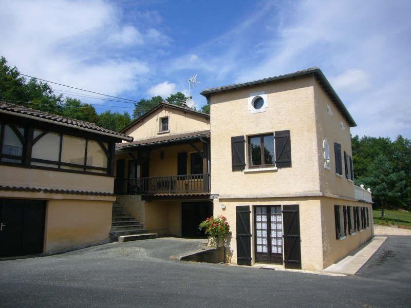 Vente maison / villa St martial de valette 269900€ - Photo 4