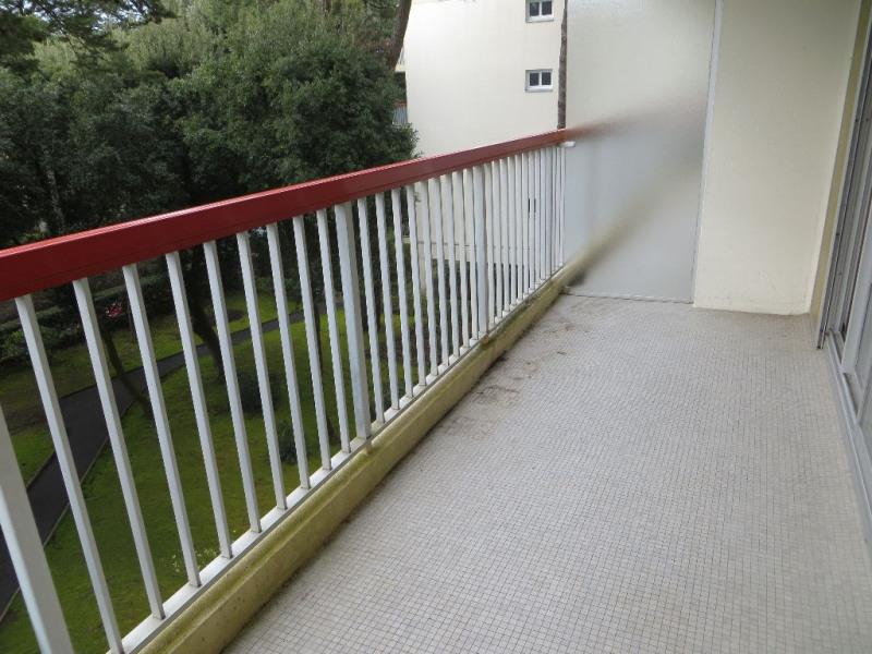 Sale apartment Pornichet 160000€ - Picture 2