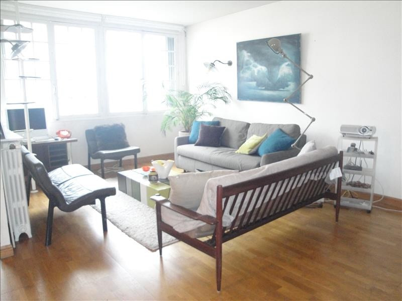 Sale house / villa Colombes 500000€ - Picture 1