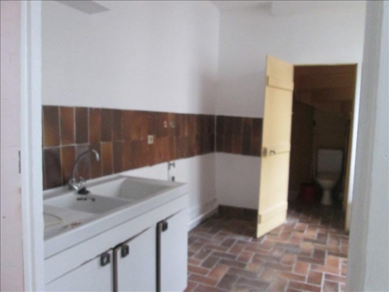 Sale house / villa Lugny 39000€ - Picture 4