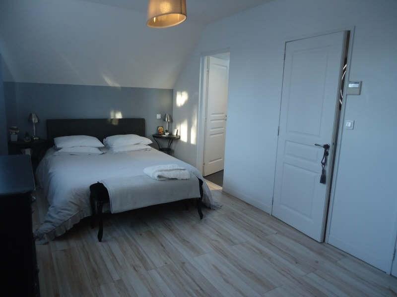 Sale house / villa Lesigny 520000€ - Picture 9