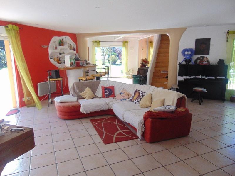 Vente maison / villa Bourgoin jallieu 350000€ - Photo 8