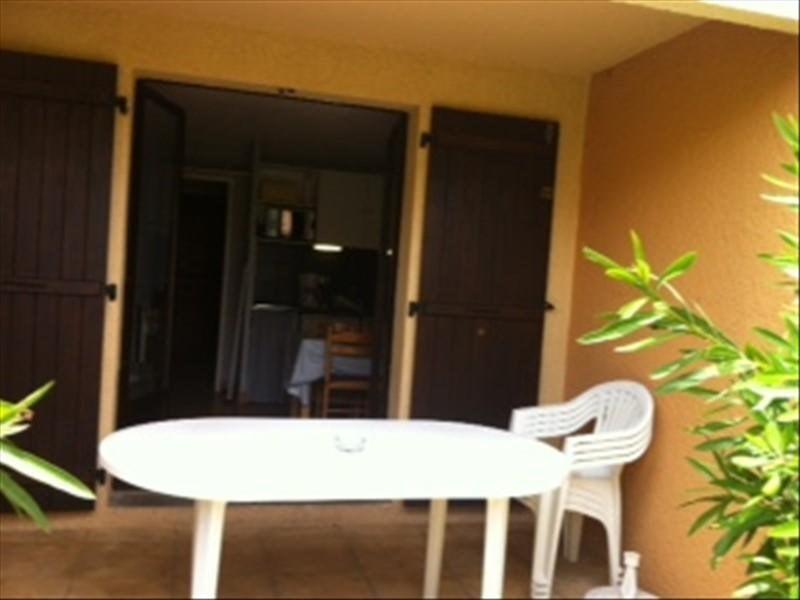 Vente appartement Giens 107000€ - Photo 2