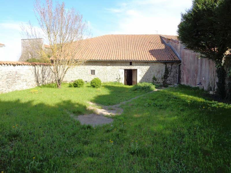 Vente maison / villa Verdille 49000€ - Photo 9