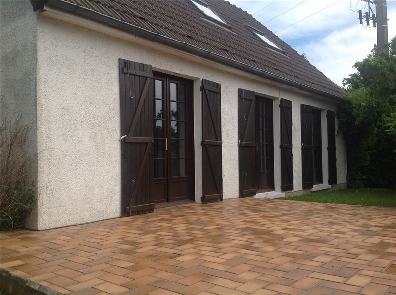 Sale house / villa Homblieres 146 900€ - Picture 2