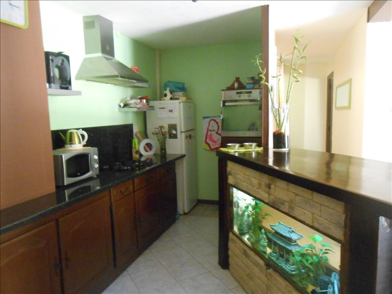 Sale apartment Proche veyziat 120000€ - Picture 3