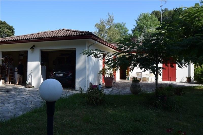 Sale house / villa St martin de hinx 240000€ - Picture 1