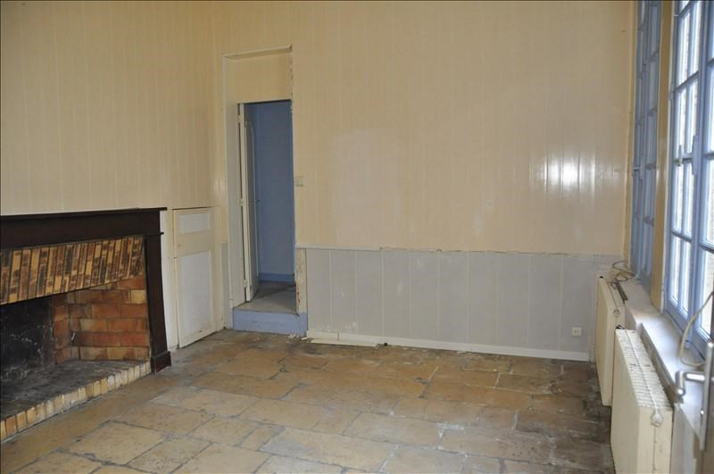 Sale apartment Soissons 66000€ - Picture 2